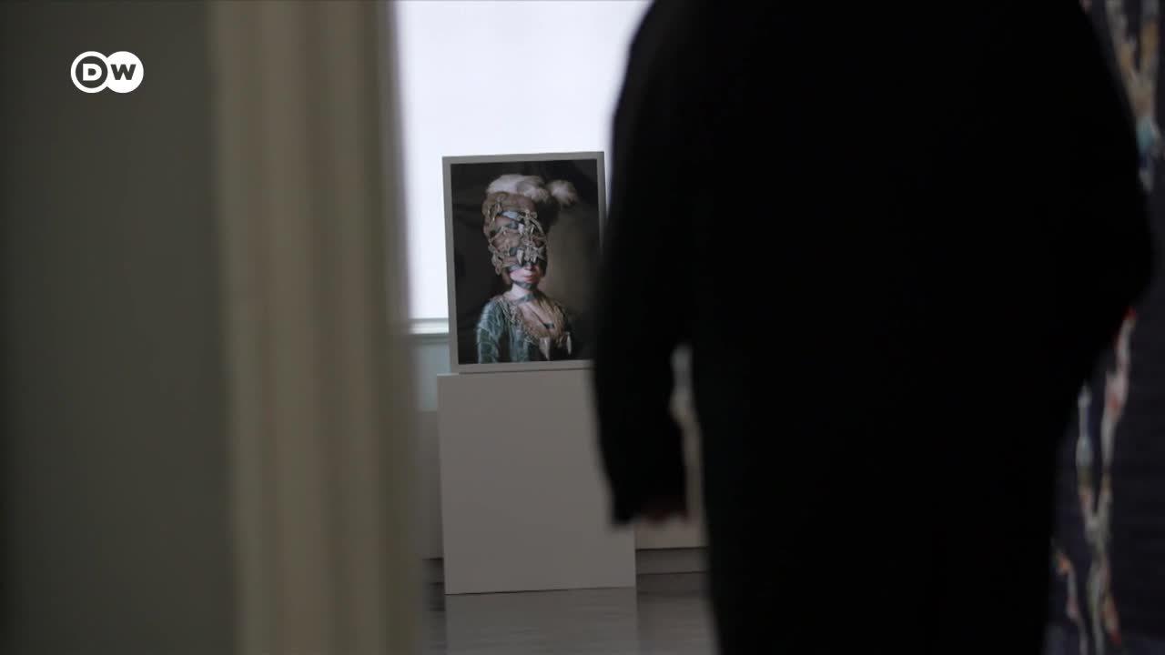 La cara oculta: retratos enmascarados