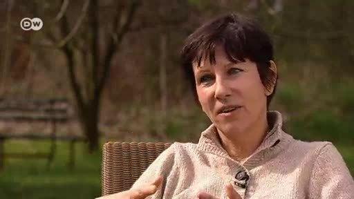 La nueva novela de Angelika Klüssendorf