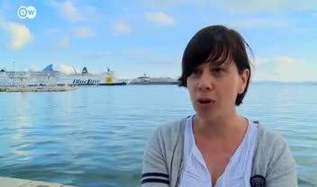 Mercancías en lugar de valores: desilusión en Croacia