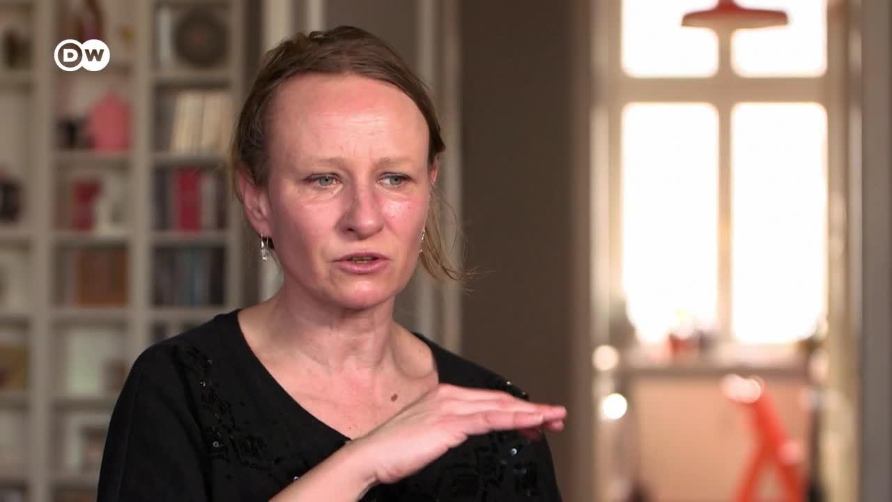 Mi cuerpo, mi decisión: Anna Krenz