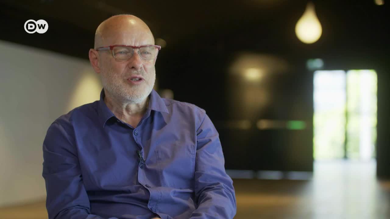 Sonido cósmico: Brian Eno