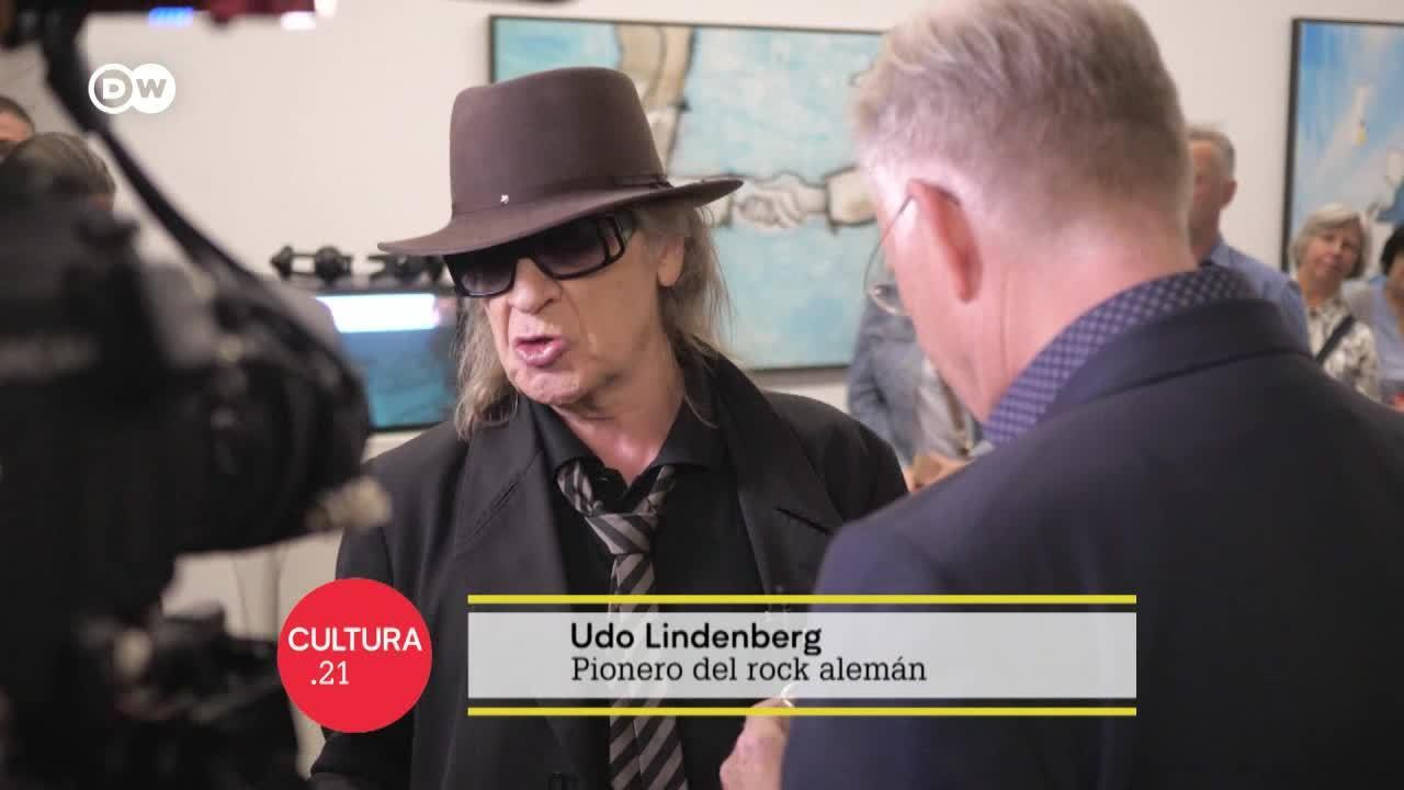 Udo Lindenberg - Pionero del rock alemán