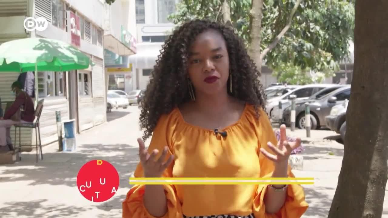Zukiswa Wanner: por la mujeres y por África
