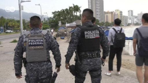 Acapulco: el paraíso perdido