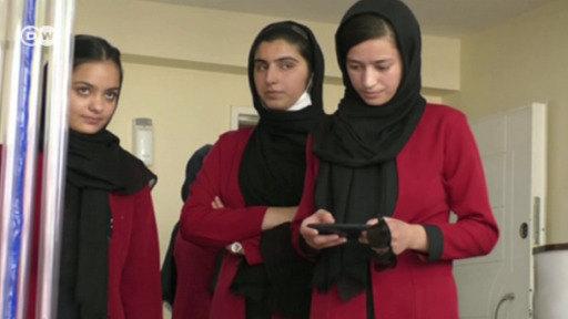 Afganistan desarrolla sus propios respiradores