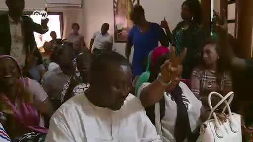Alcaldesa en Senegal aboga por la educación