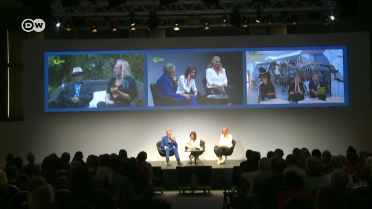 Alemania: 250 años de Humboldt, el pensador global
