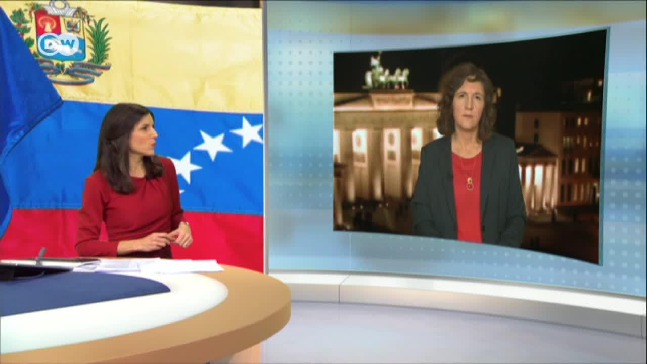 Alemania apuesta por una transición política en Venezuela