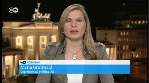 Alemania condena los sucesos en Turquía