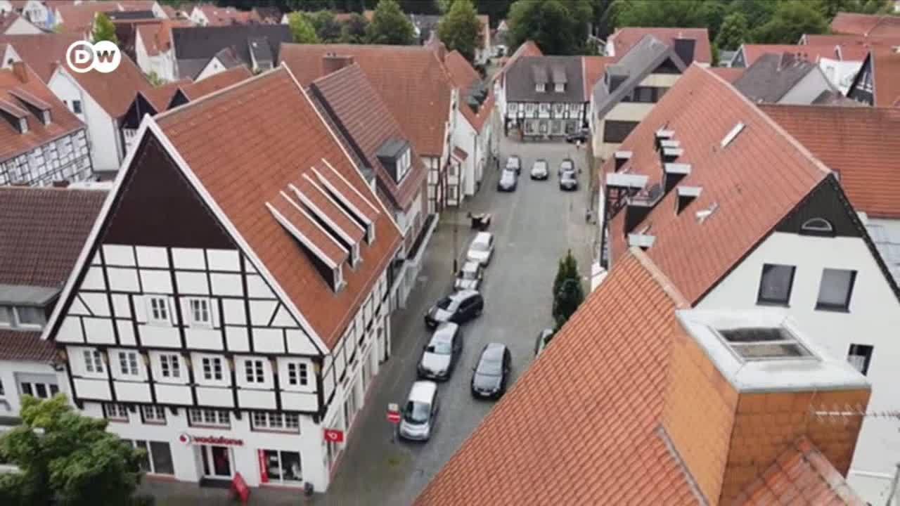 Alemania y la pesadilla en fábrica cárnica