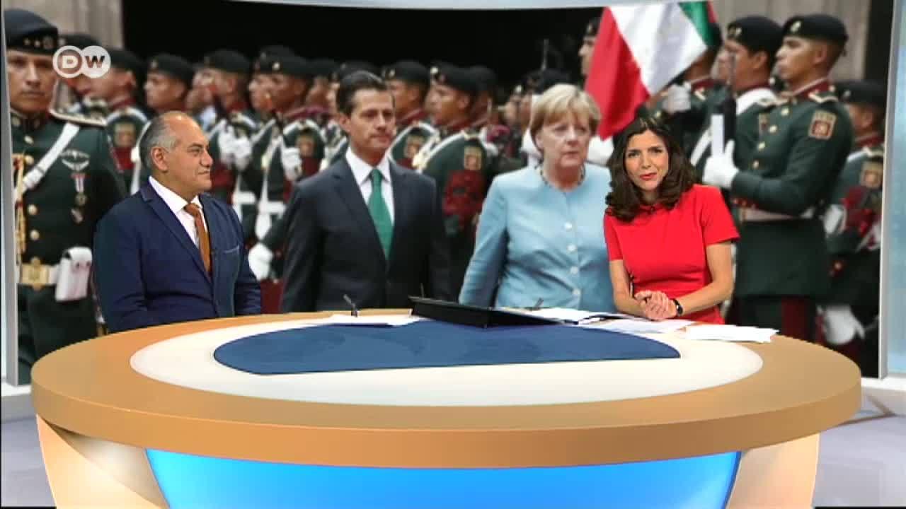 Alemania y México comparten valores