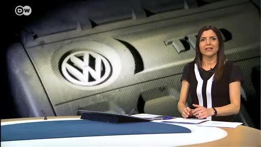 Alivio por VW y cautela por las palabras de Draghi