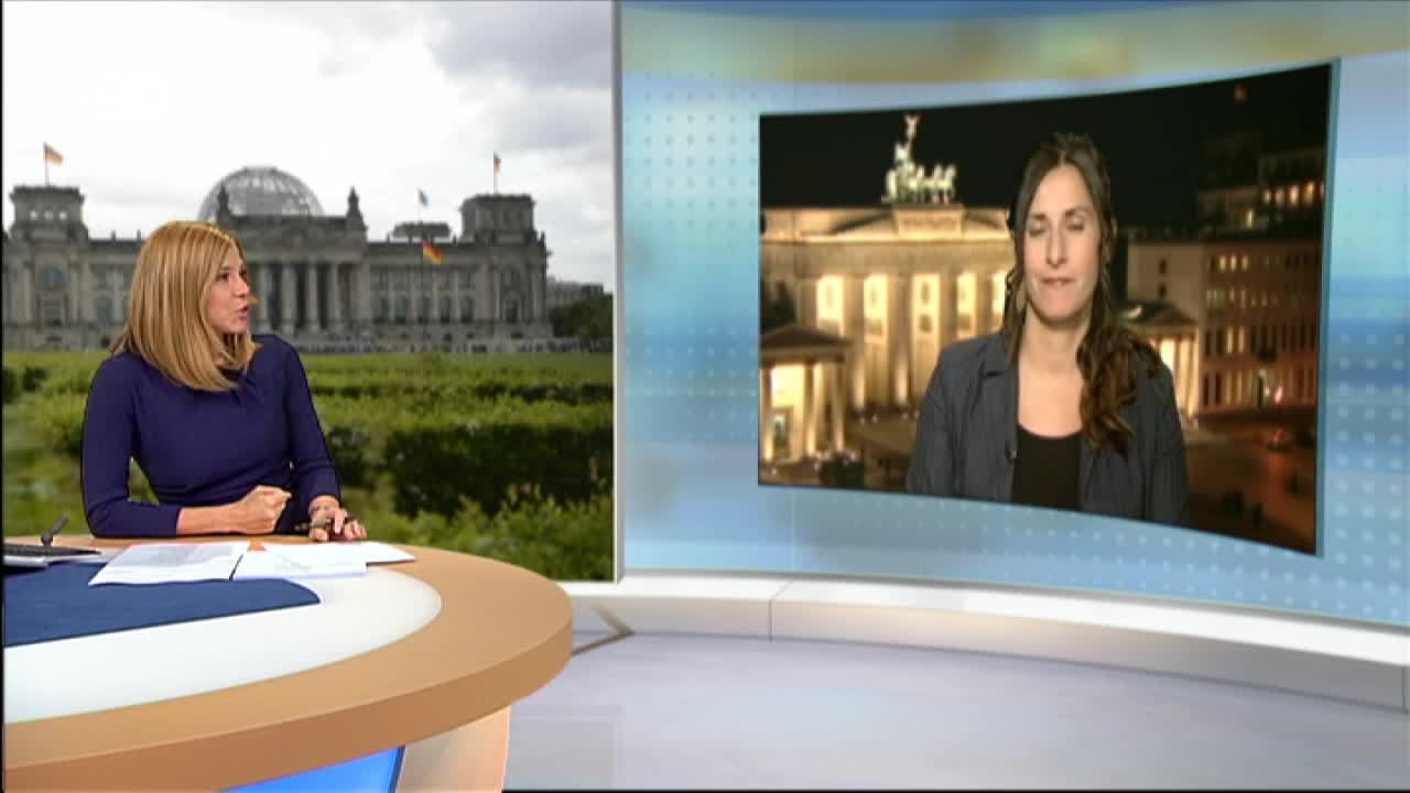 Ámbito rural y agricultura, temas de negociación en la formación de gobierno alemán