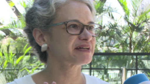 Anulan la candidatura de Lula da Silva