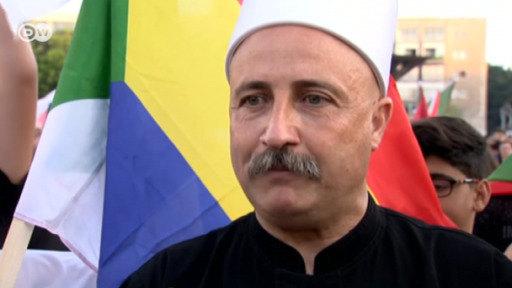 Árabes y drusos protestan en Israel por polémica