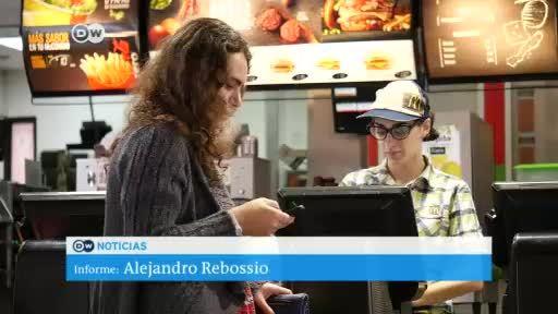 Argentina apuesta por el empleo juvenil