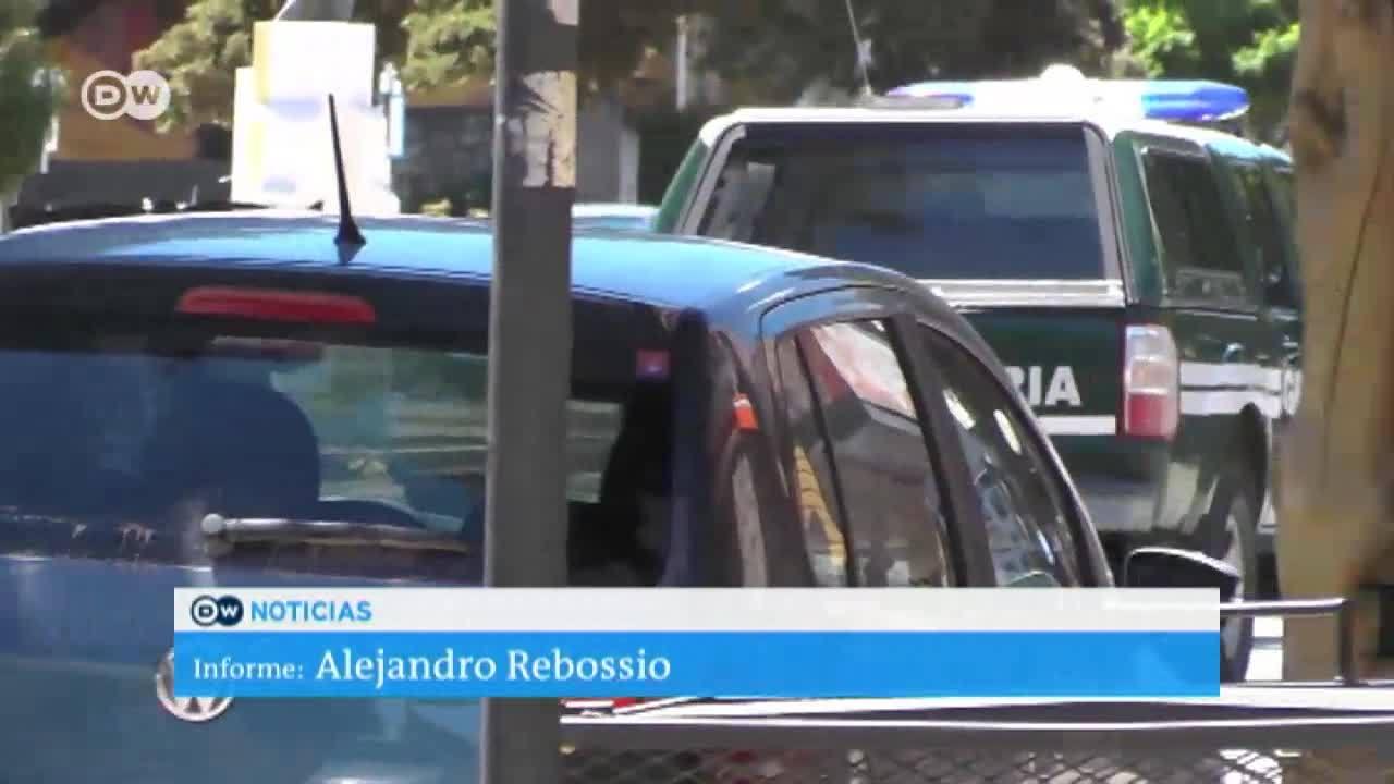 Argentina: Mapuches renuevan peleas por tierras