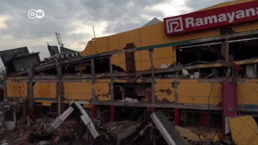 Aumenta el número de muertos tras el tsunami