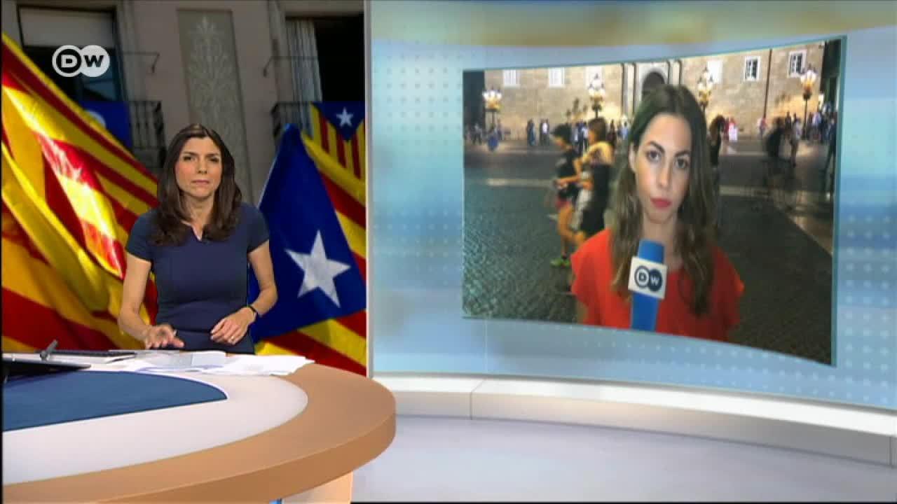 Aumenta la presión sobre Puigdemont