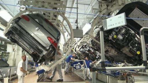 Aumenta presión para ex jefe de Volkwagen