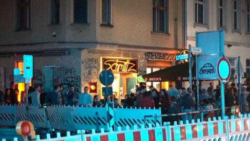 Berlín lucha por el cumplimiento de las reglas