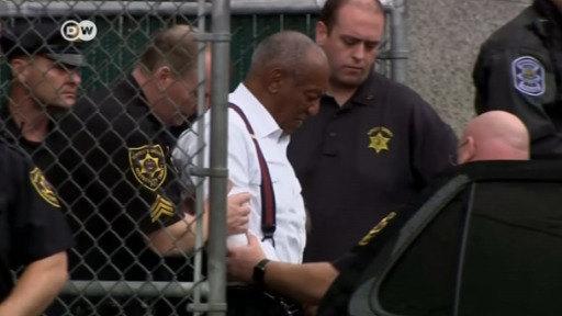 Bill Cosby es sentenciado a tres años de cárcel