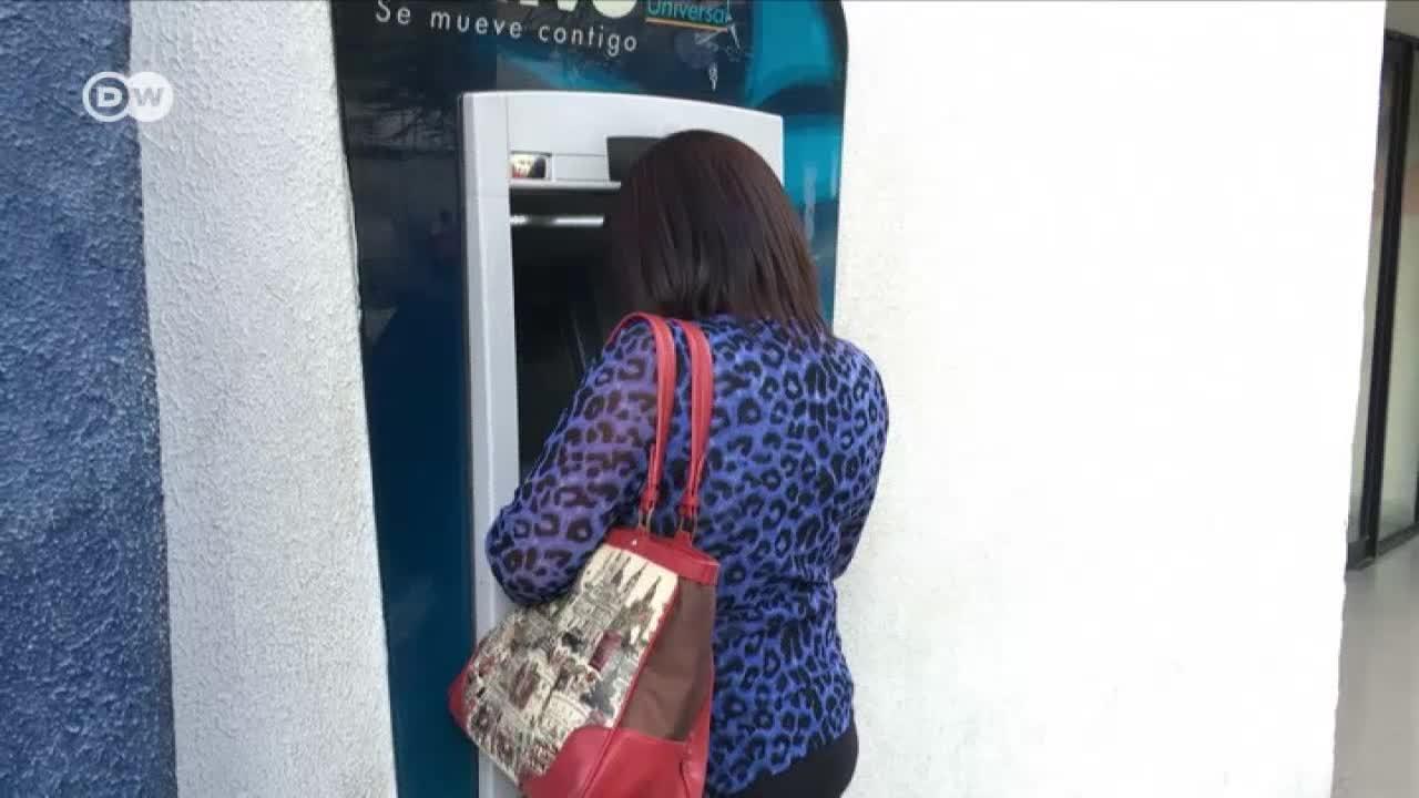 Bitcoin, la solución a la falta de dinero efectivo en Venezuela