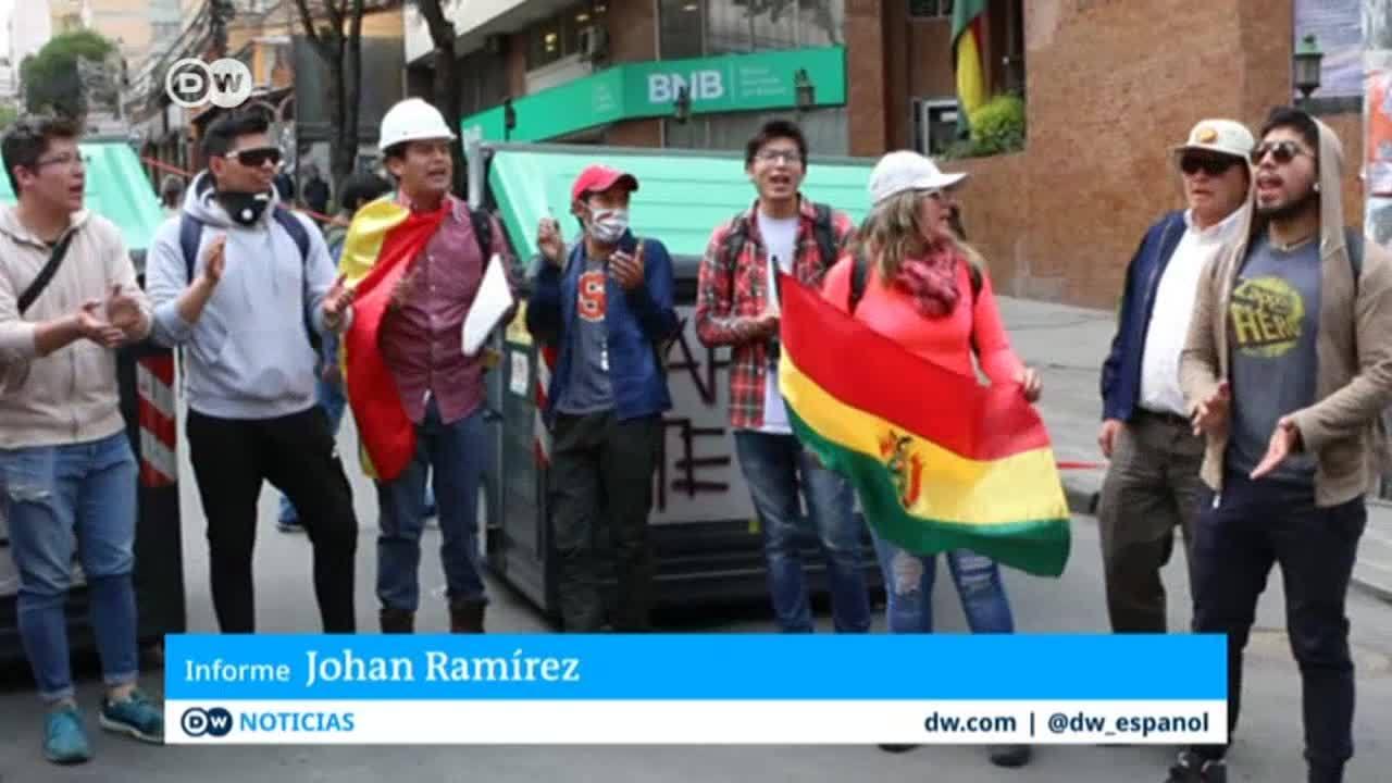 Bolivia: efectos negativos de las protestas en la economía