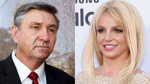 Britney Spears gana en los tribunales