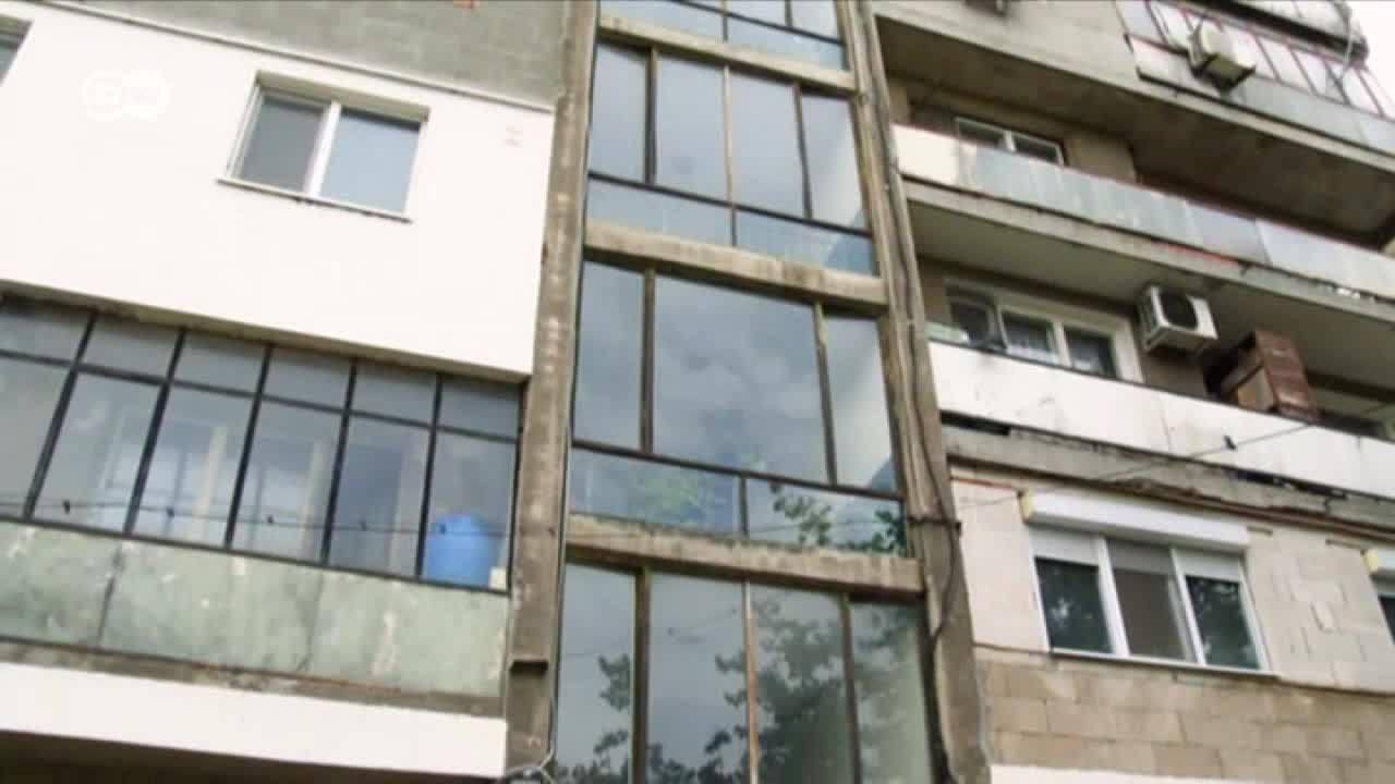 Bulgaría: defiencias sanitarias en plena pandemia