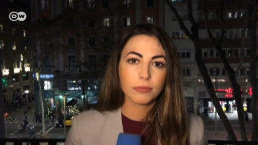 Campaña electoral catalana llena de tensión y confrontación