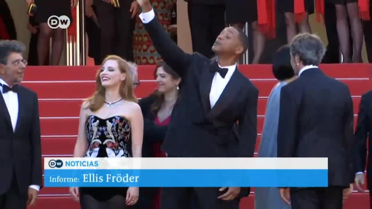 Cannes cumple 70 años