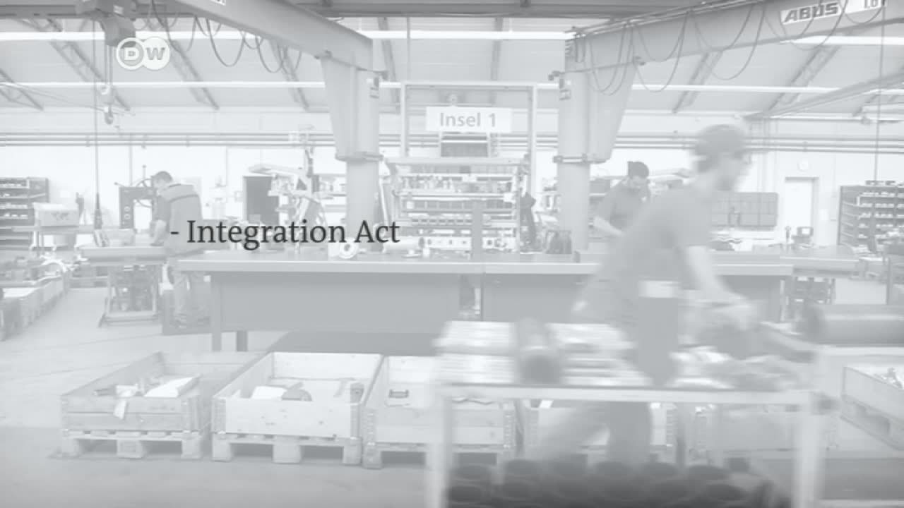 CDU y CSU alcanzan acuerdo sobre migración