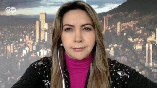 Cesada directora del Fondo Colombia en Paz