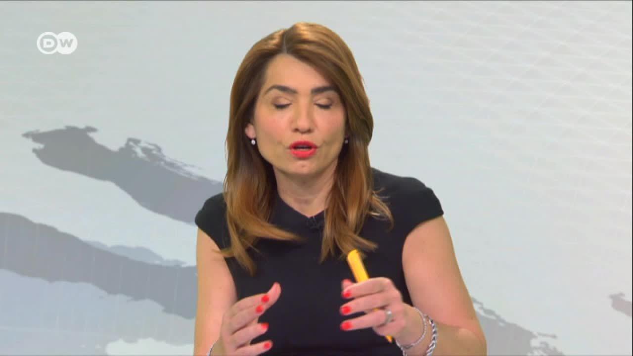 CFK: Campaña en medio de acusaciones de corrupción