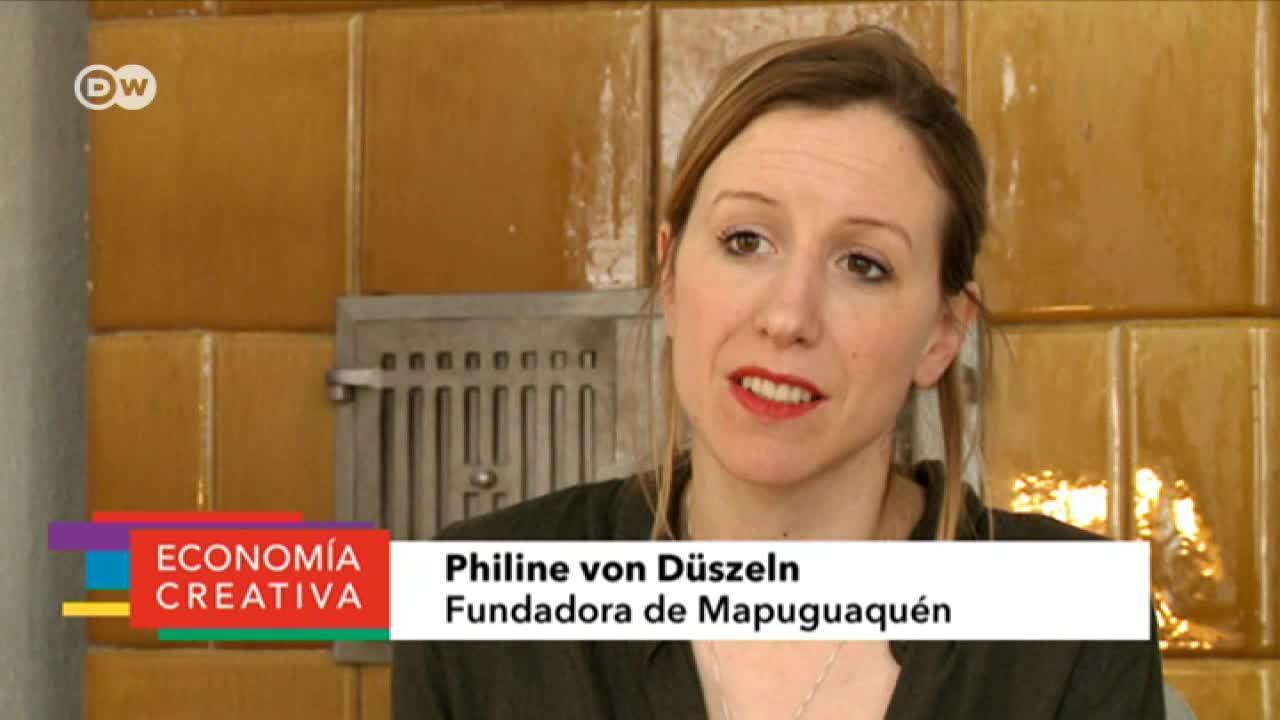 Chile: el rescate de los antiguos oficios