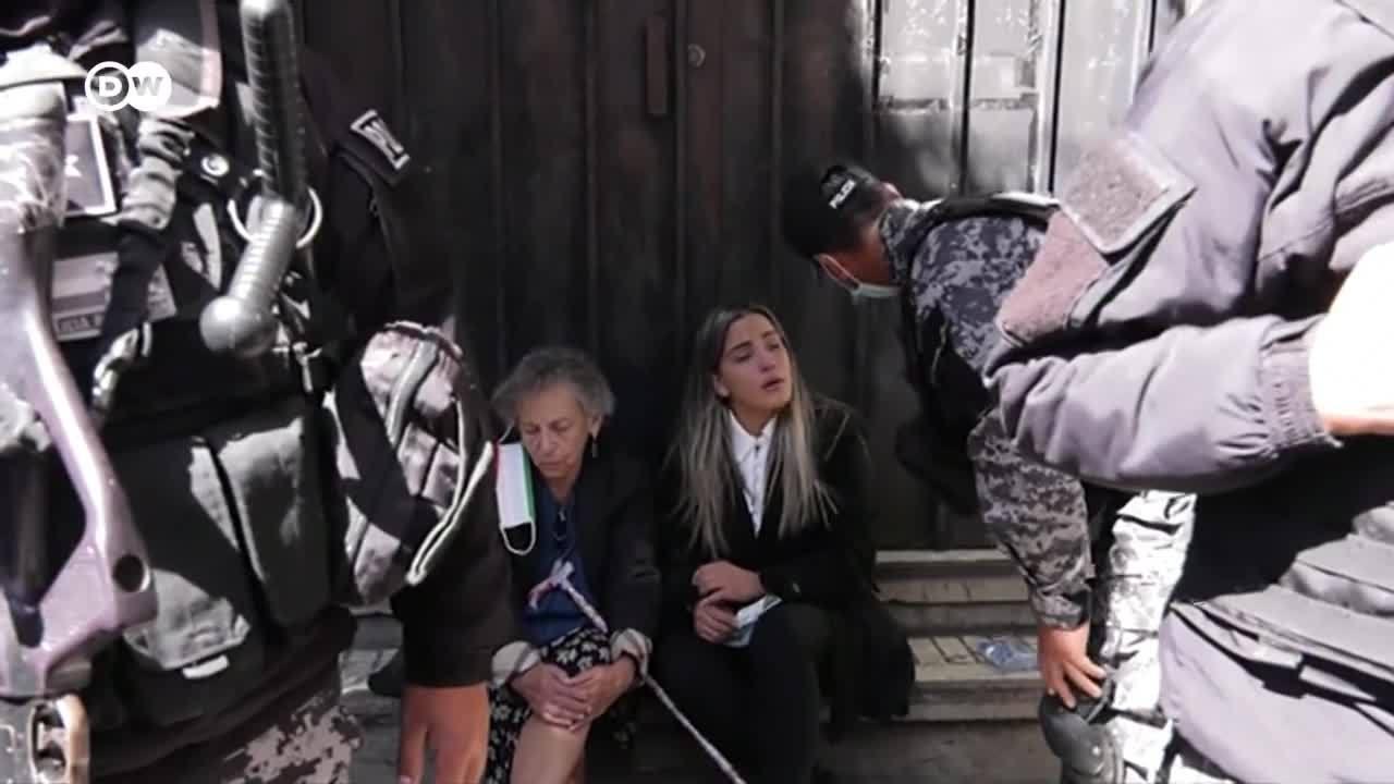 CIDH rechaza medidas cautelares para Jeanine Áñez