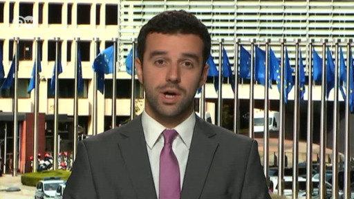 Comisión Europea estudia instalar centros de inmigrantes fuera del territorio europeo