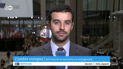 Concluye la cumbre europea