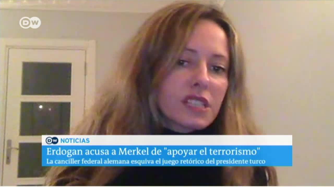Confrontación entre Holanda y Turquía