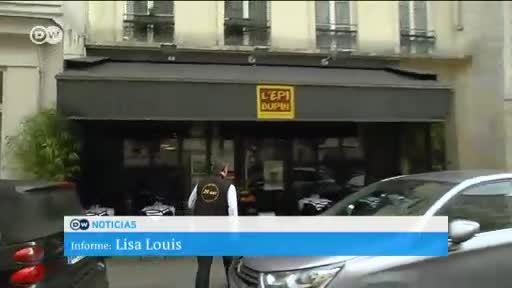 Consecuencias económicas de los ataques de París