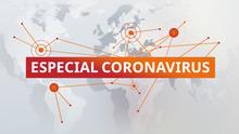 Coronavirus especial 29.07.20