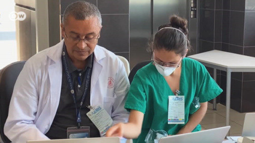 Costa Rica: ejemplo en la lucha contra la covid-19