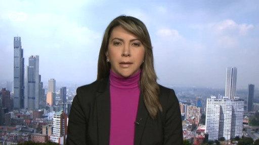 Crisis diplomática entre Colombia y Venezuela