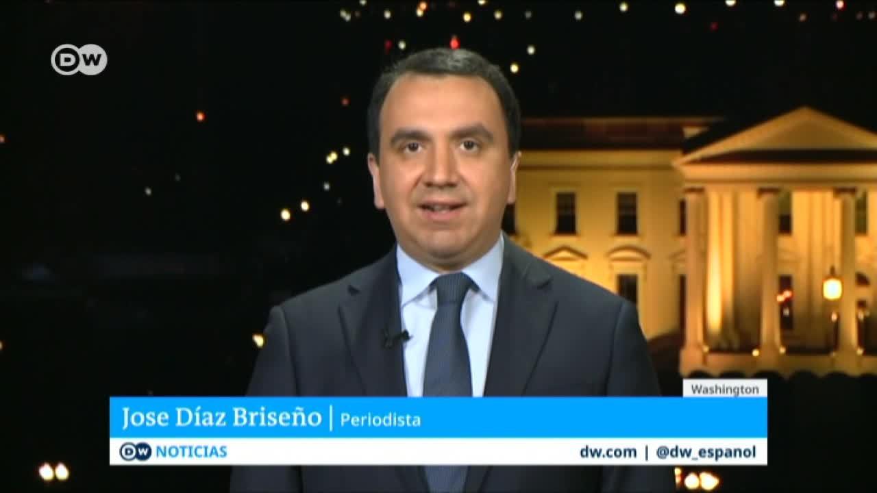 ¿Cuál está siendo la política exterior estadounidense respecto a Venezuela?
