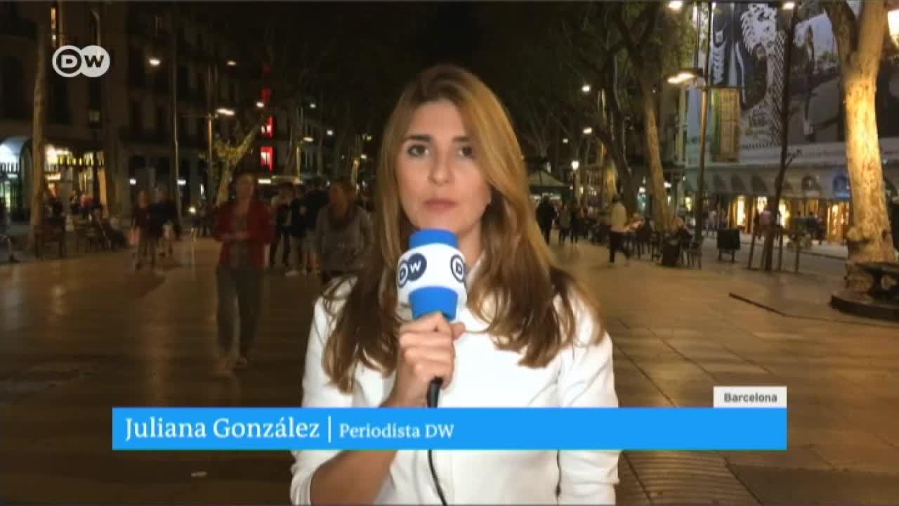 ¿Cuáles son los posibles escenarios de salida a la crisis España-Cataluña?
