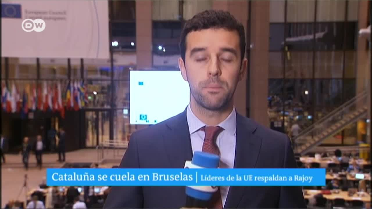 Cumbre europea para agilizar el Brexit