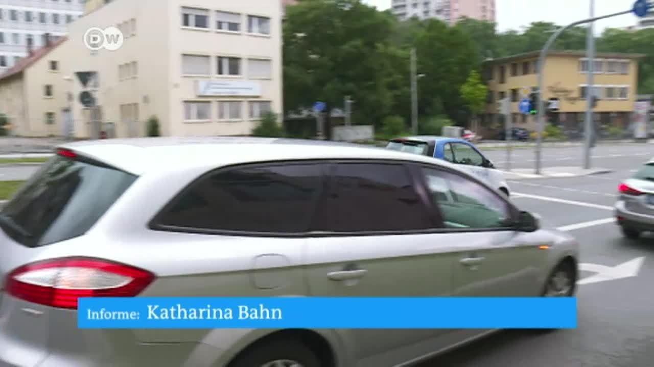 Daimler presenta nuevo concepto