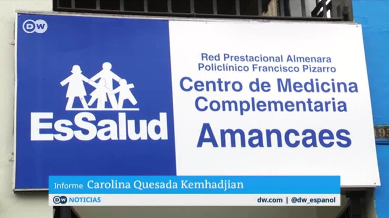 Diálogo de saberes en Perú