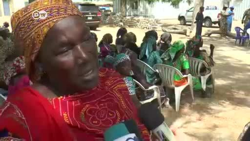 Dos años del secuestro de 200 niñas por Boko Haram